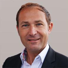 Christian Poschner, Geschäftsführer Scherbinek GmbH