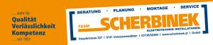 Scherbinek Inserat_7-2014_140x30_4C